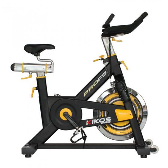 Bicicleta Spinning Kikos F9 Showroom