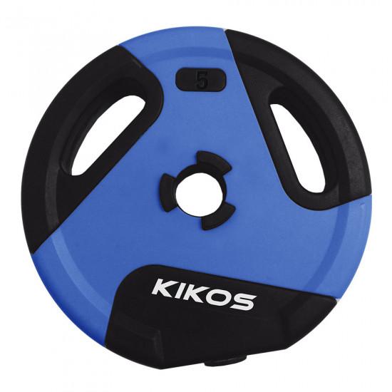 Anilha Kikos 5Kg Style Cement Ps