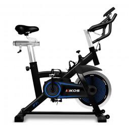 Bicicleta Spinning F7i - Kikos